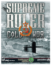 Supreme Ruler Cold War