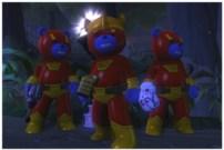 X-Bears