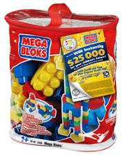 MegaBlocks 25