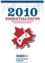 ESAC 2010 Essential Facts PDF Report