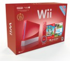 Wii Red Bundle