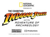 Indiana Jones Museum Tour