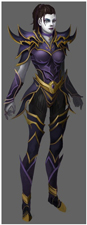 shadowfey priestess