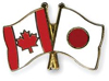 Canada and Japan