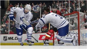 NHL12 Leafs