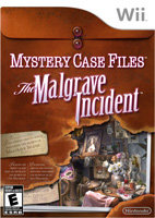 Malgrave Incident
