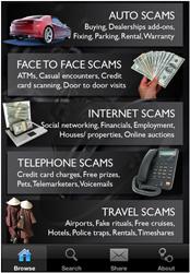 scam detector index