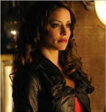 Anna Silk as Bo in Lost Girl