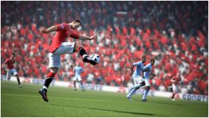 FIFA12 Rooney