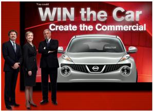 Nissan Innovation