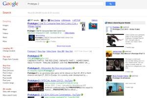 wajam video search