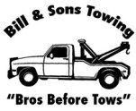 Bill And Sons Towing