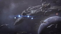 Mass Effect 3 Onslaught