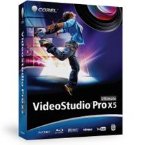 video studio pro x5