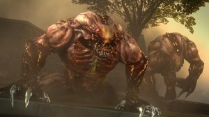 Prototype2 - Enemies Need To Be Killed Because They Are Just Nasty