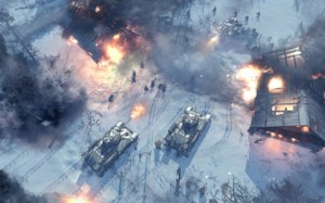 Company of Heroes 2 Coming To PC in 2013 from Relic Entertainment
