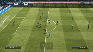 FIFA13 Attacking Intelligence