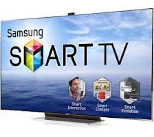 Samsung ES9000 LED Smart TV