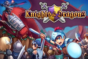 knights & dragons rise of the dark prince