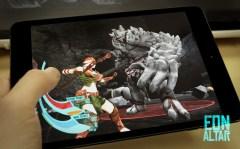 Eon Altar Combat Handset