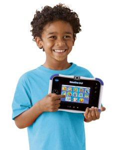 VTech's new InnoTab 3S Learning App Tablet