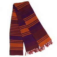 Doctor Who 4th Doctor 12 Foot Long Scarf Scarves