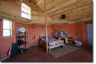 36 Leupp - Earthship - Alpine Ranches Flagstaff