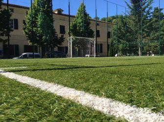 Campo calcetto Centro Benedetto Acquarone