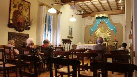 Centro Diurno Anziani Centro Benedetto Acquarone 01