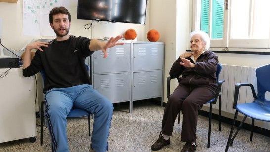 Centro Diurno Anziani Centro Benedetto Acquarone 05