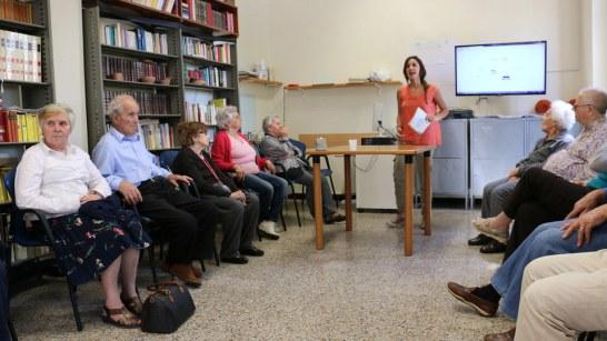 Centro Diurno Anziani Centro Benedetto Acquarone 09