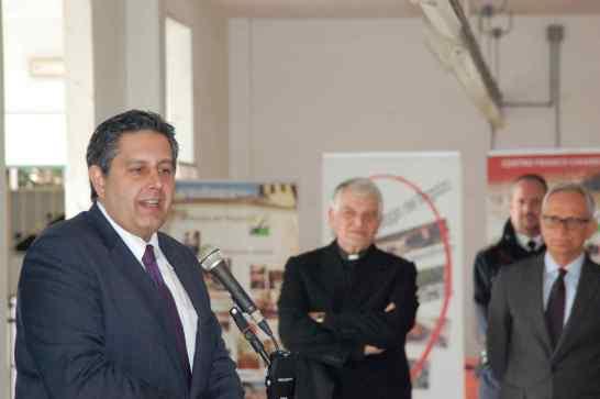 presidente coni regione liguria stage - photo#27