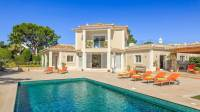 Villa Keurea - Villa mieten in Algarve, Quinta do Lago ...