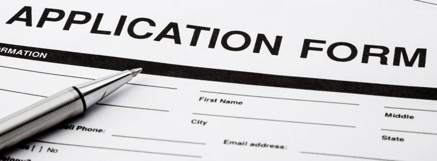 Application Forms Villa Scalabrini