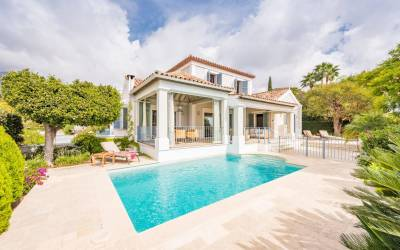 The Golden Mile Villa for Sale Marbella – 1,730,000 euros