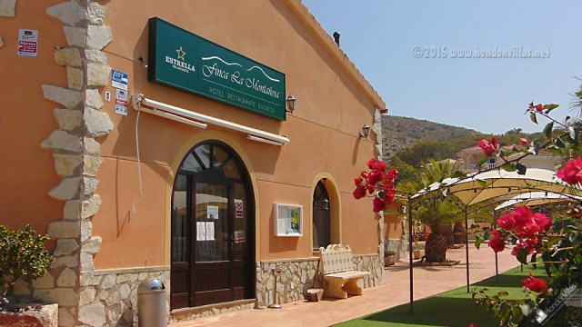 La Finca Restaurant