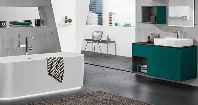 Bathroom planner - design your own dream bathroom » Villeroy  Boch
