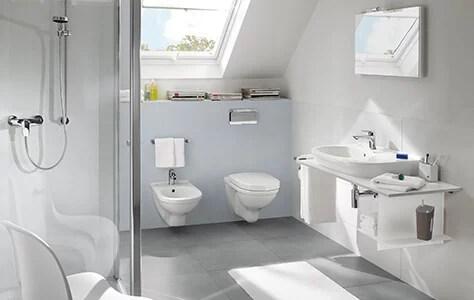 Badezimmer 2 X 3 M Haus Billybullock Us