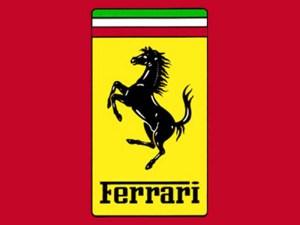 Le cheval Cabré - Emblème de Ferrari