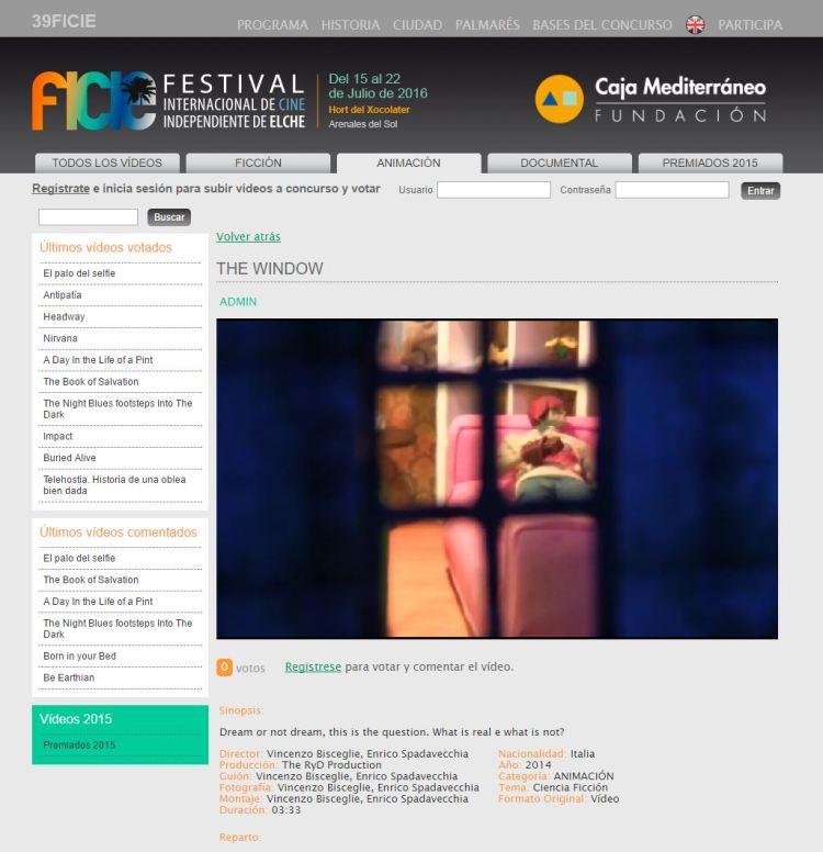 screen festival
