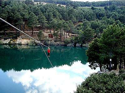 Forestal Park. / Picture: Forestal Park.
