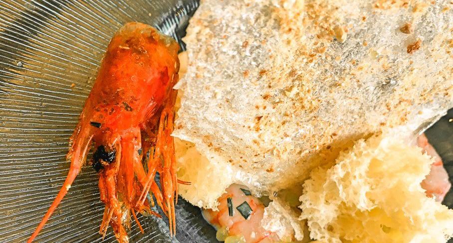 #VincciMadridFusión: tasting pleasure at Vincci Hoteles