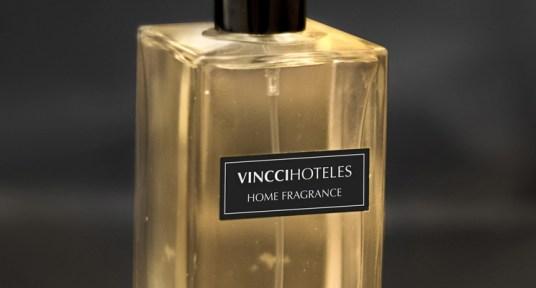 A qué huele el confort, el lujo, un espacio único…