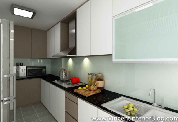 Punggol Bto 4 Room Hdb Renovation By Interior Designer Ben Ng Part 2 Vincent Interior Blog