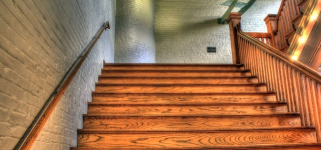 General Information About the Wooden Floors