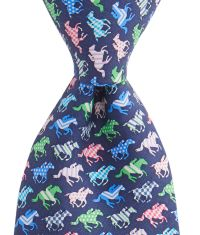 Kentucky Derby Attire for Men: Silk Ties, Bow Ties and ...