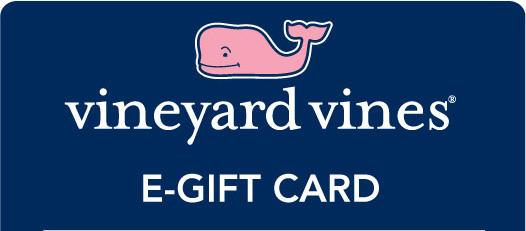 Sample E-Gift Card