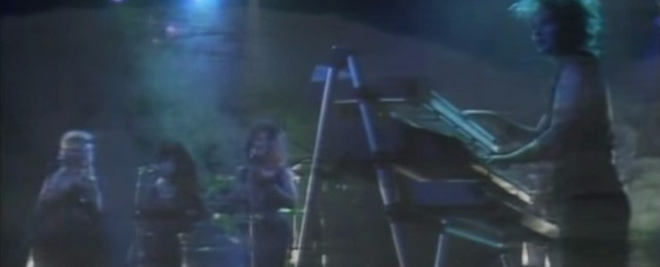 Art Of Noise - Moments in Love (Live)