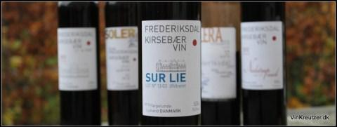 Sur Lie Kirsebærvin