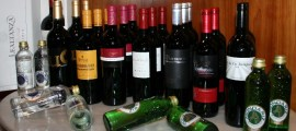 bodegón del wine up tour